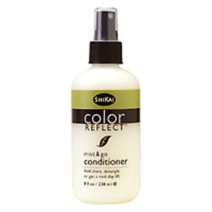 Color Reflect Styling Conditioner Mist & Go 8 OZ by Shikai (2588846227541)