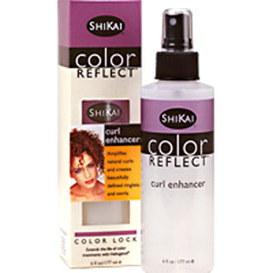 Color Reflect Styling Curl Enhancer 6 oz by Shikai (2588895477845)