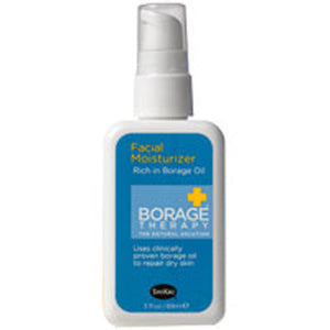 Borage Dry Skin Therapy Facial 24-hour Repair Cream 3 Fl Oz by Shikai (2588940370005)
