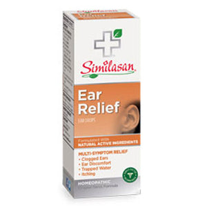 Ear Relief 0.33 Fl Oz by Similasan (2584017928277)
