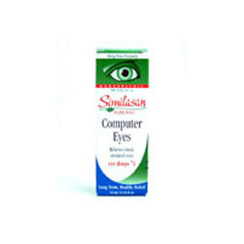 Eye Drops #3 Computer Eyes 0.33 Oz by Similasan