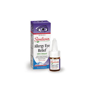 Similasan Allergy Eye Relief 20 Dose, 0.014 oz each by Similasan (2584018157653)