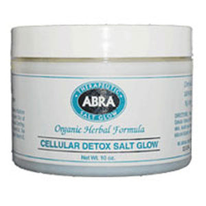 Cellular Detox Body Scrub 10 oz by Abra Therapeutics (2588877553749)