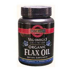 Flax Oil OG, 250 SGEL by Spectrum Essentials