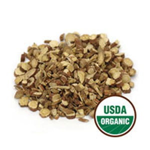 Organic Licorice Root C/s 1 Lb by Starwest Botanicals