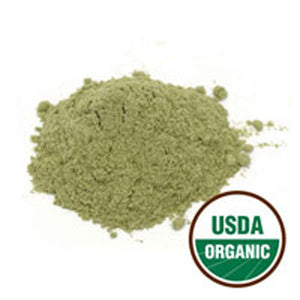 Organic Barley Grass Powder 1 Lb by Starwest Botanicals