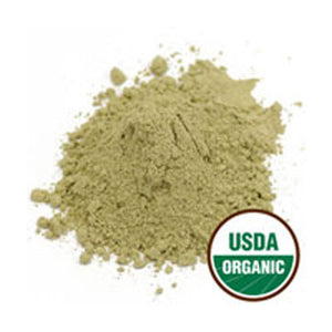 Organic Kelp Powder 1 Lb by Starwest Botanicals
