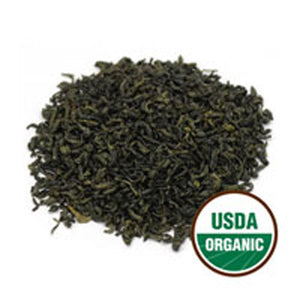 Tea Young Hyson Organic 1 Lb by Starwest Botanicals