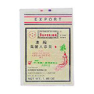 4-Star Brand Concentrated Ginseng Extract 1.06 OZ by Superior Trading Company (2588887122005)
