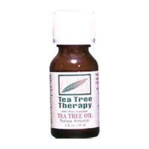 Pure Tea Tree Oil 60ML, 2 OZ by Tea Tree Therapy (2584032182357)