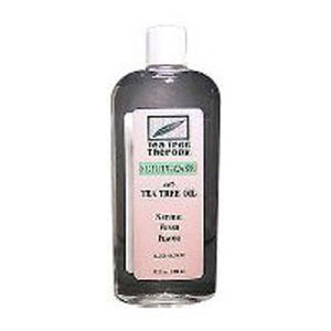 Mouthwash, Alcohol Free 12 OZ by Tea Tree Therapy