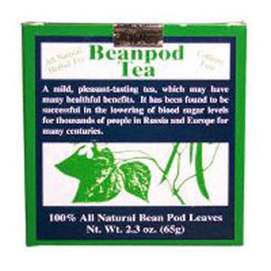 Beanpod Tea LARGE, 2.3 OZ by Beanpod Tea (2588835479637)