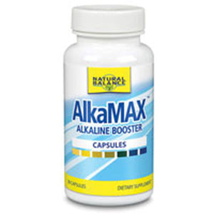 Alkamax Ph Balancing 30 Caps by Natural Balance (Formerly known as Trimedica)  (2588869853269)
