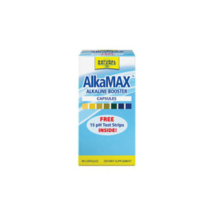 Alkamax Ph Balancing 90 Caps by Natural Balance (Formerly known as Trimedica)  (2588869951573)