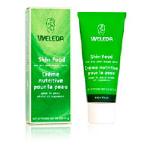Skin Food 2.5 Oz by Weleda
