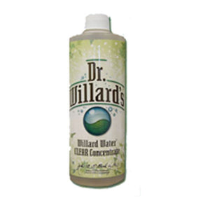 Willards Water Clear 16 FL Oz by Willard Water