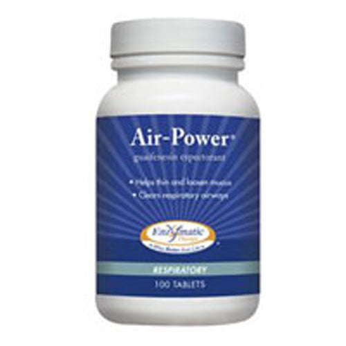 Air-Power 100 Tabs by Enzymatic Therapy