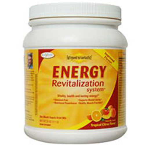 Fatigued To Fantastic Energy Revitalization System 24.8 Oz (30-day Supply) Kit by Enzymatic Therapy