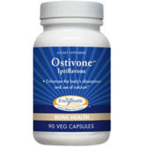 Ostivone 90 Caps by Enzymatic Therapy