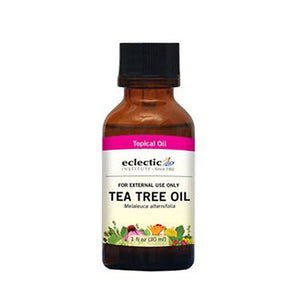 Tea Tree Oil 1 OZ by Eclectic Institute Inc