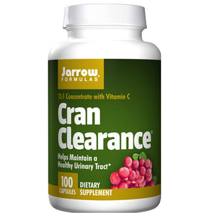 Cran Clearance 100 Caps by Jarrow Formulas (2583952195669)