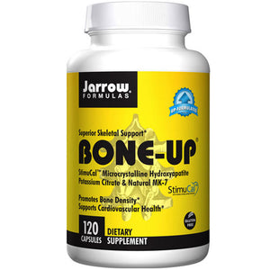 Bone-Up 120 Caps by Jarrow Formulas