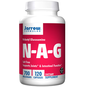 N-A-G 120 Caps by Jarrow Formulas (2590055170133)