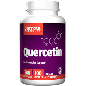 Quercetin 100 Caps by Jarrow Formulas