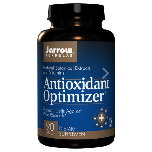 Antioxidant Optimizer 90 Tabs by Jarrow Formulas