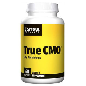 True CMO 60 Caps by Jarrow Formulas