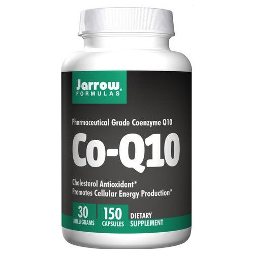 Co-Q10 150 Caps by Jarrow Formulas