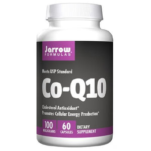 Co-Q10 60 Caps by Jarrow Formulas