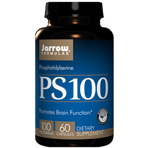 PS 100 60 Softgels by Jarrow Formulas