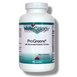 ProGreens Powder Traveler Traveler, 5.10 oz by Nutricology/ Allergy Research Group (2584014553173)