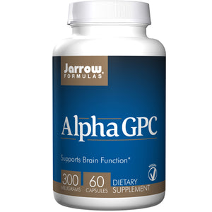 Alpha Gpc 60 Caps by Jarrow Formulas (2588831907925)