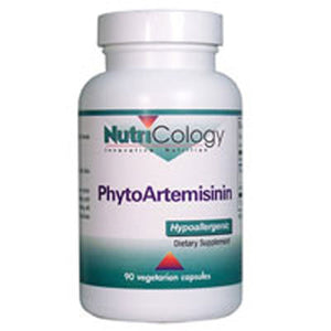 Phytoartemisinin 90 Capsules by Nutricology/ Allergy Research Group