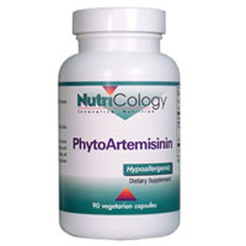 Phytoartemisinin 90 Caps by Nutricology/ Allergy Research Group