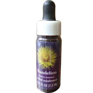 Dandelion Dropper 1 oz by Flower Essence Services