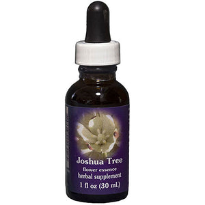 Joshua Tree Dropper 1 oz by Flower Essence Services (2589037002837)