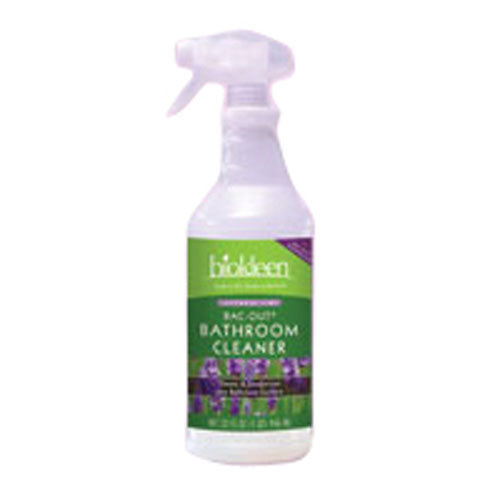 Bac-Out Fabric Spray Lavender Scent 16 oz by Bio Kleen