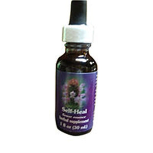 Self-Heal Dropper 1 oz by Flower Essence Services (2589050175573)