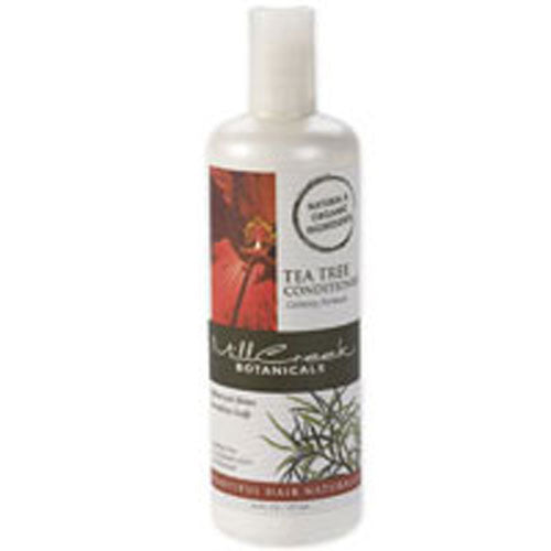 Conditioner Tea Tree 16 oz by Mill Creek Botanicals