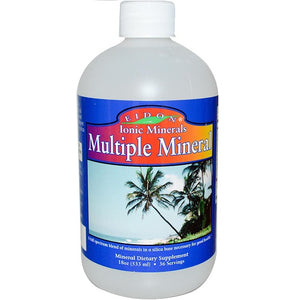 Multiple Mineral 18 oz by Eidon Ionic Minerals (2587259732053)