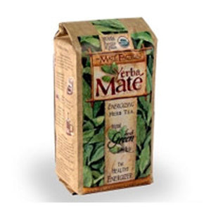 Original Fresh Green Loose Tea 12 oz by The Mate Factor (2587260289109)