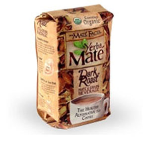 Dark Roast Loose Tea 12 oz by The Mate Factor (2589067870293)