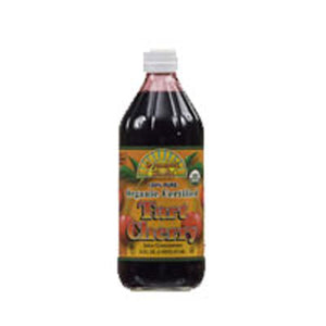 Juice Concentrate Tart Cherry 16 oz by Dynamic Health Laboratories (2587261141077)