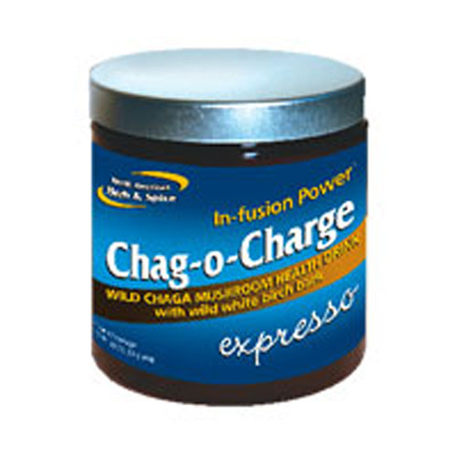 Chag-O-Charge Expresso 3.2 oz by North American Herb & Spice