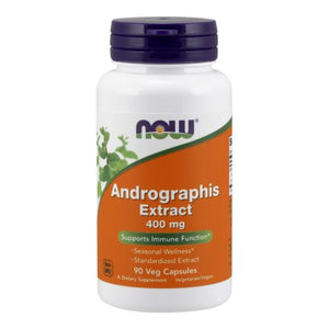 Andrographis Extract 90 Vcaps by Now Foods