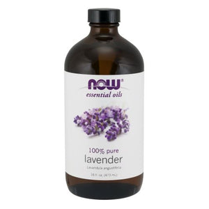 Lavender Oil 2 oz by Now Foods (2587268710485)