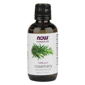 Rosemary Oil 2 oz by Now Foods (2587269103701)